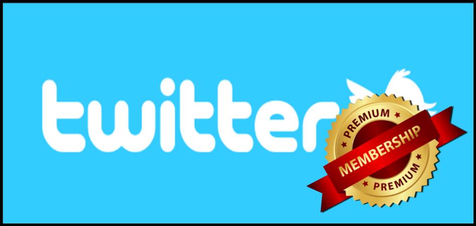 Premium Twitter