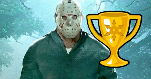 Friday the 13th - Award