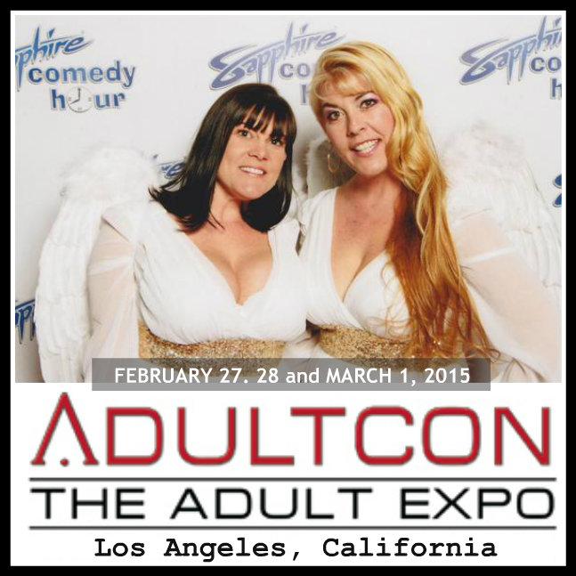 Rebecca Love - Adult Con