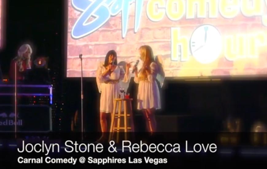 joclyn stone rebecca love
