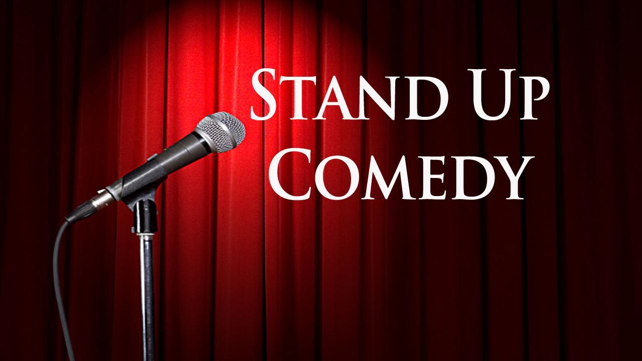 Rebecca Love - Comedy