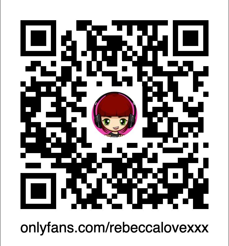 OnlyFans Rebecca Love